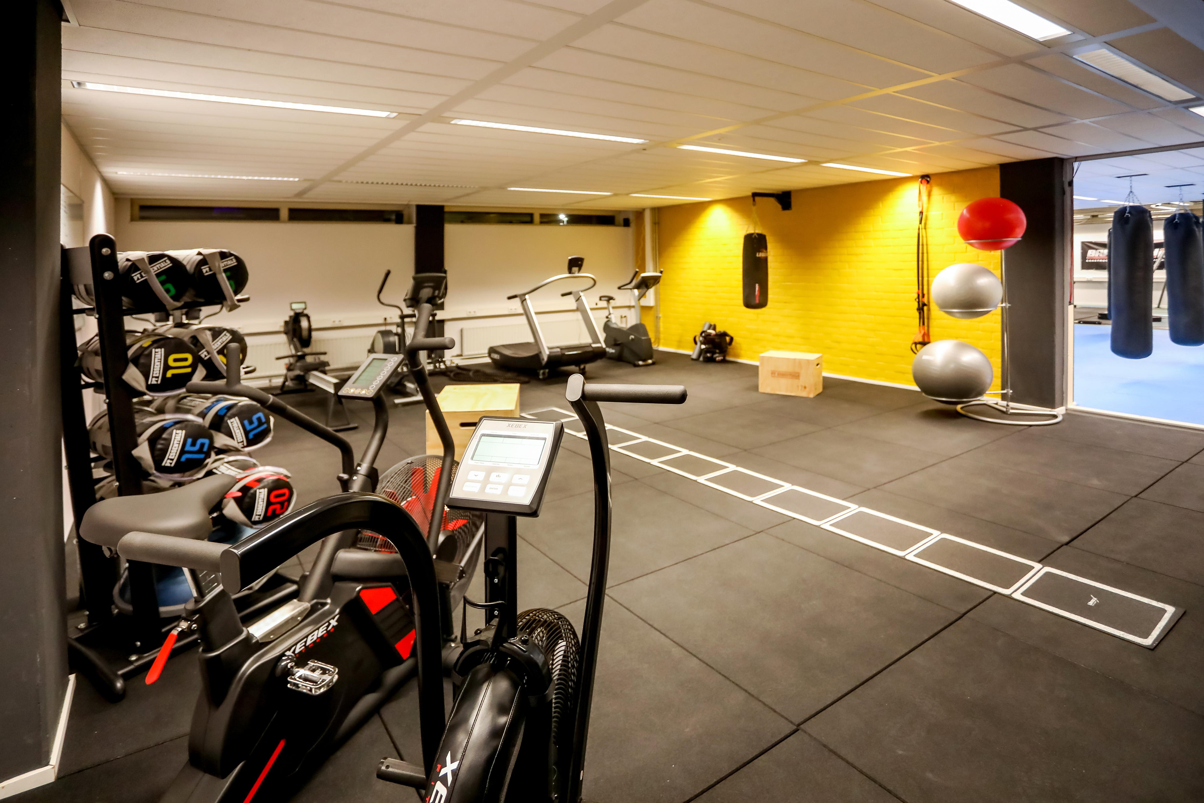 fitnesszaal2